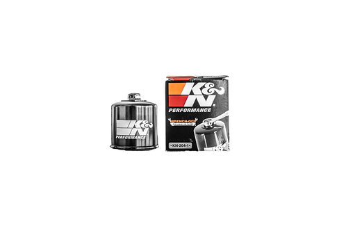 K&N Racing oil filter for Aprilia RSV4 / Factory / R / RR / RF (09-20) | KN-138