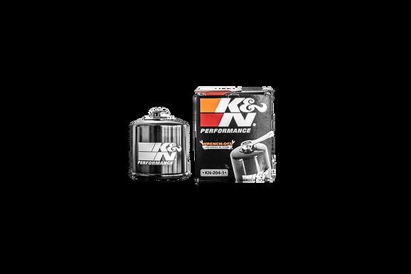 K&N Racing Ölfilter für Kawasaki ZX-6R/636/RR (07-20) | KN-303