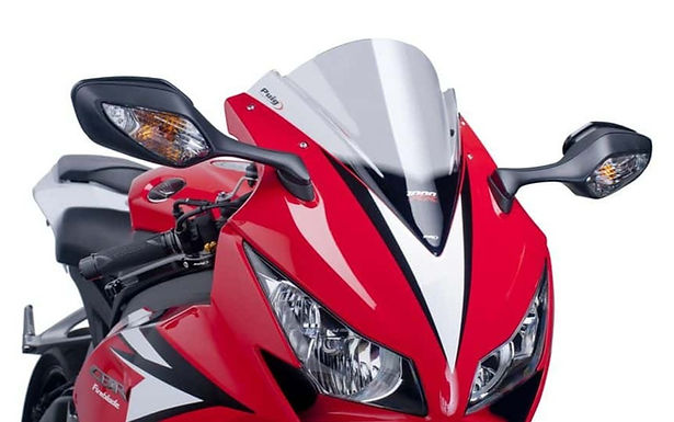 Puig Z-Racing Windshield für Honda CBR 1000 RR (12-16) 5994