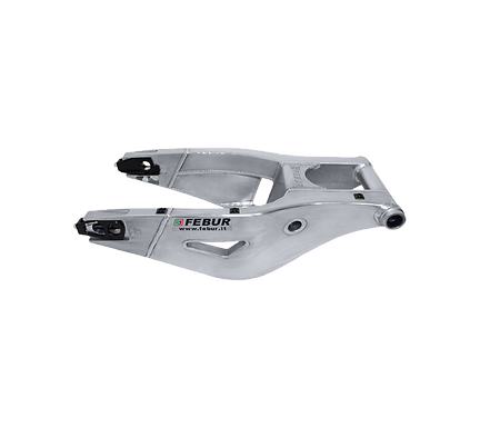 Aluminium-Racingschwinge für Yamaha YZF-R1/M RN32/RN49 (15-19) von Febur