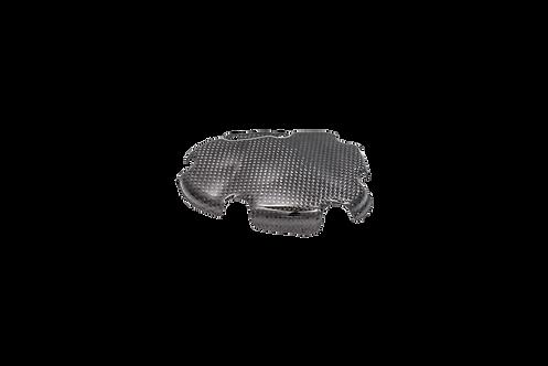 Pick-Upabdeckung in Carbon von LighTech für Yamaha YZF-R6 (06-20) | CARY9918