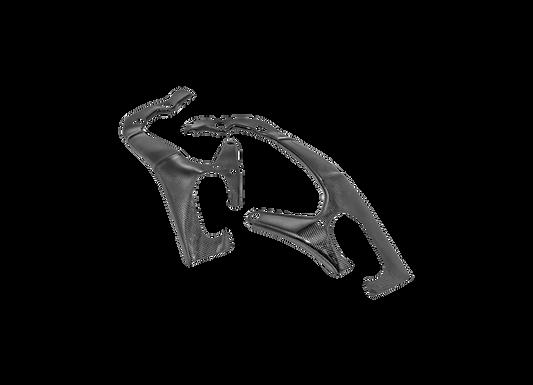 Rahmenabdeckung in Carbon von LighTech für Suzuki GSX-R 1000 (17-21)