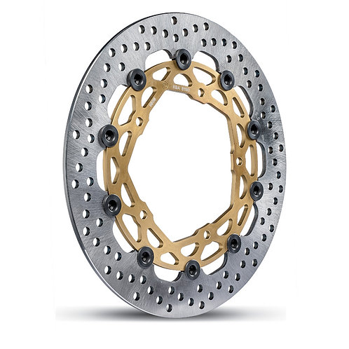 "Brembo ""SuperSport"" brake disc kit for Ducati Panigale 1299 / S (15-18)"