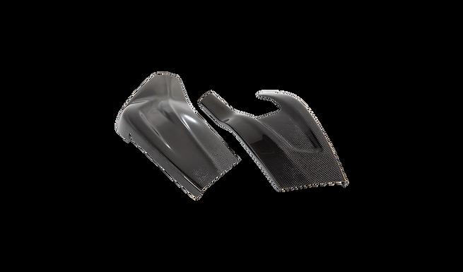 Schwingenabdeckung in Carbon von LighTech für BMW S1000RR (15-18) | CARB1061