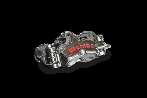 Brembo Racing Bremszange Monoblock GP4-RR 108 mm | XB6.E5.10/11