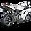 Thumbnail: Akrapovic Slip-On Line (Carbon) für Ducati 848/EVO (Bj: 08-13) S-D10SO3-ZC