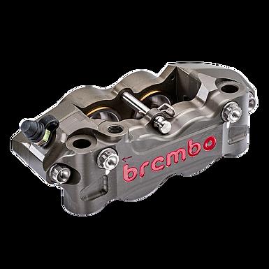 Brembo Racing Bremszange CNC 2-teilig P4 32-36 108 mm | XA3.B8.30/31