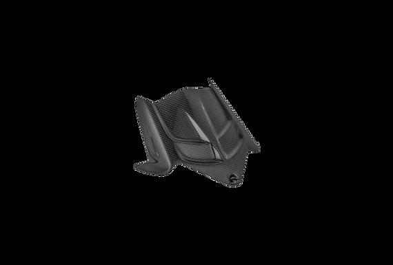 Hinterer Kotflügel in Carbon von LighTech für Kawasaki ZX6R/636/RR (09-20)