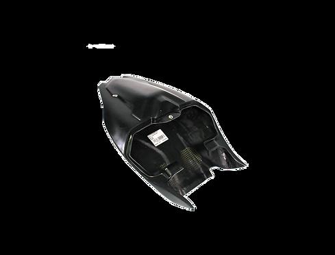 Rear fairing in GRP for BMW S1000RR (19-21) CRC fairings