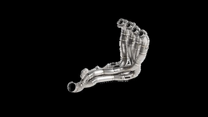 Akrapovic Krümmer (Titan) für Honda CBR 1000 RR-R SC82 (Bj: 20-21) E-H10R8