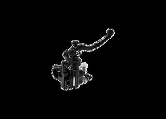 Accossato Rear Brake Master Cylinder HRMC Bremspumpe fürs Hinterrad | MP002