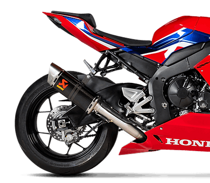 Akrapovic Slip-On Line (carbon) for Honda CBR1000RR-R (20-21) S-H10SO24-APC