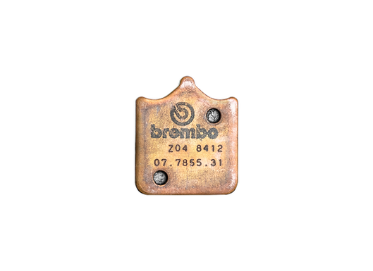 Brembo Z04 Racing-Bremsbeläge für BMW S1000RR (09-18) | 107A48647