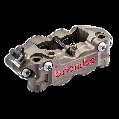Brembo Racing Bremszange CNC 2-teilig P4 32-36 108 mm | XA3.B8.60/61