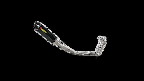 Akrapovic Racing Line (Edelstahl) für BMW S1000RR (Bj: 10-14) S-B10R1-RC
