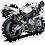 Thumbnail: Akrapovic Racing Line (Edelstahl) für BMW S1000RR (Bj: 10-14) S-B10R1-RC