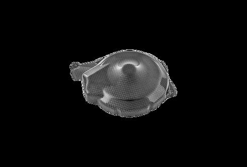 Lichtmaschinenabdeckung in Carbon von LighTech für Yamaha YZF-R6 (06-20)