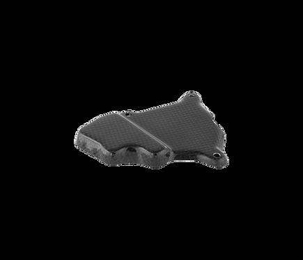 Pick-Upabdeckung in Carbon von LighTech für BMW S1000RR (09-16) | CARB1018