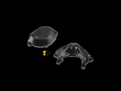 Schutzdeckel von Bonamici für Aprilia RSV4/Fac/R/RR (09-20) | CP003