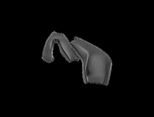 Schwingenabdeckung in Carbon von LighTech für Yamaha YZF-R6 (17-20) | CARY9961