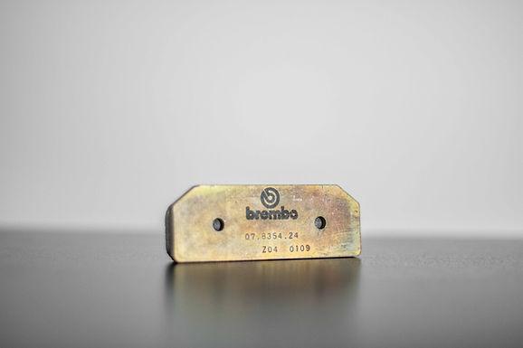 Brembo Z04 Racing-Bremsbeläge für Monoblock CNC 34-38 und GP4-PR   07835424