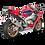 Thumbnail: Akrapovic Racing Line (stainless steel) for Honda CBR 1000 RR (Bj: 17-19) S-H10R8-APLT