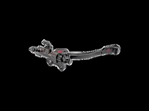 Brembo thumb brake PS 13 or PS 14 for the rear brake calliper
