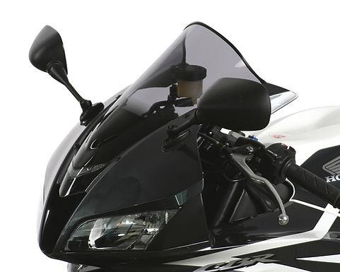 "MRA ""R"" Racing Windshield für Honda CBR 600 RR (07-12)"