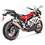 Thumbnail: Akrapovic Racing Line (stainless steel) for BMW S1000RR (Bj: 15-18) S-B10R3-CZT