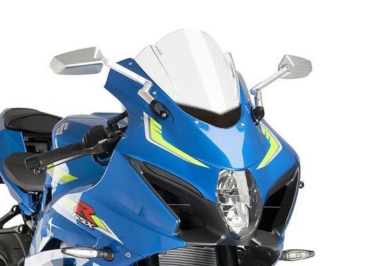 Puig Z-Racing Windshield für Suzuki GSX-R 1000 (17-21) 9013