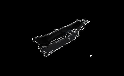 Rear aluminum subframe for Yamaha YZF-R1 / M (15-21) from Febur