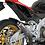 Thumbnail: SC Project CR-T Slip-On für Aprilia RSV4/Factory/R (09-14)