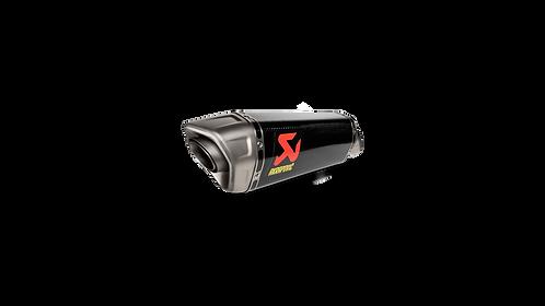 Akrapovic Slip-On Line (carbon) for Kawasaki ZX-10 R / RR (21) S-K10SO27-HRC