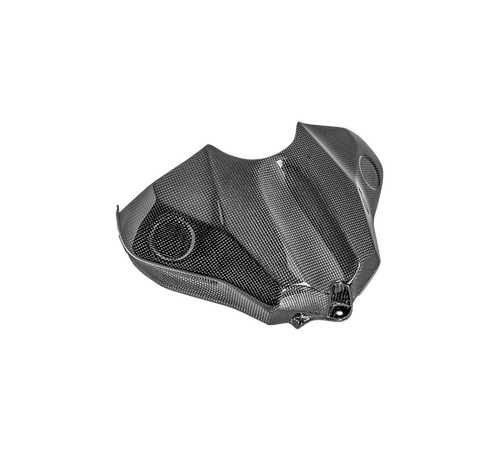 Tankabdeckung Oben Carbon von LighTech für Yamaha YZF-R1/M (15-19)   CARY5029