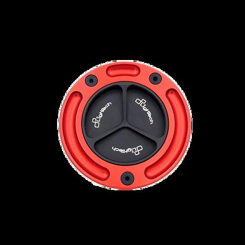 Tankdeckel mit Schraubverschluss von LighTech für Honda CBR 1000 RR (13-16)