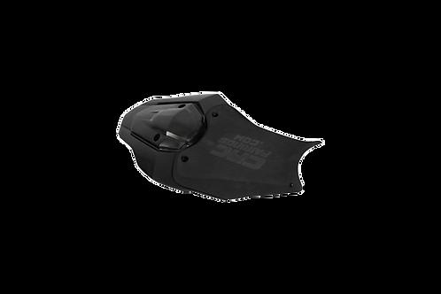 "Heckverkleidung ""STK"" inkl. Sitzeinheit GFK Honda CBR 1000 RR SC77 (17-19) CRC"