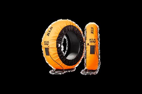 KLS tire warmers (Comp)