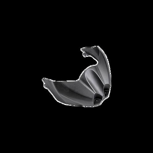 Tankabdeckung Oben Carbon von LighTech für Suzuki GSX-R 1000 (17-21)