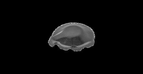 Lichtmaschinenabdeckung in Carbon von LighTech für Kawasaki ZX6R/636/RR (09-20)