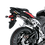 Thumbnail: Akrapovic Slip-On Line (Titanium) für Honda CBR 600 RR (09-12) S-H6SO13-HACT