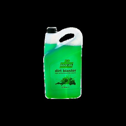 Rock Oil DIRT BLASTER 5 liters
