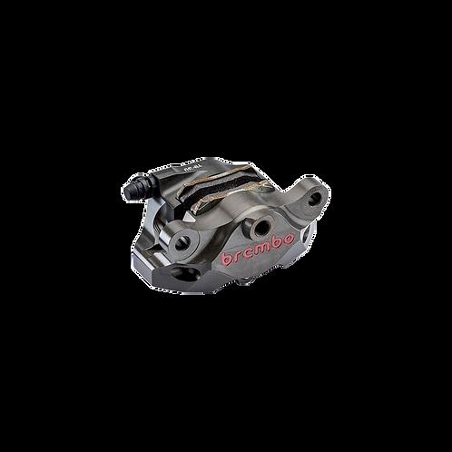 Brake caliper Brembo P2 34 CNC 84mm for rear | 120.A441.10
