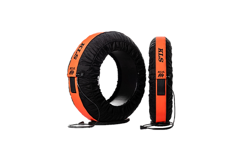 KLS Reifenwärmer (Pro-X TST)