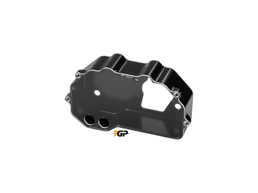 Dashboard Protection von Bonamici Racing für Yamaha YZF-R3 (19-21) | DCP07