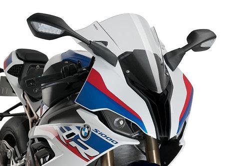 Puig Z-Racing Windshield für BMW S1000RR (19-20) 3571