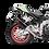 Thumbnail: Akrapovic Slip-On Line (Carbon) für Aprilia RSV4/RR/RF (Bj: 17-21) S-A10SO9-RC
