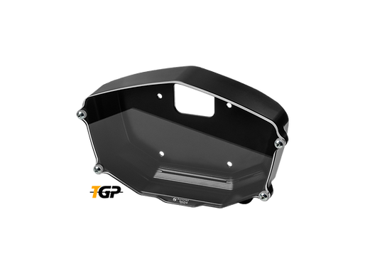 Dashboard Protection von Bonamici Racing für Aprilia RSV 4/Fac/R/RR/RF (17-20)