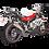 Thumbnail: Akrapovic Evolution Line (Titanium) für BMW S1000RR (Bj: 15-18) S-B10E5-CZT