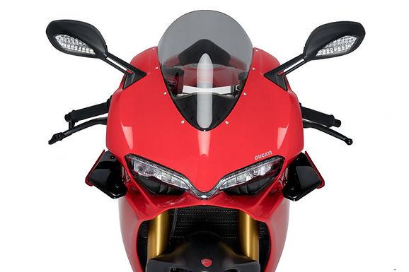 Winglets Spoiler Downforce für Ducati Panigale 1299/S von Puig   REF.3165