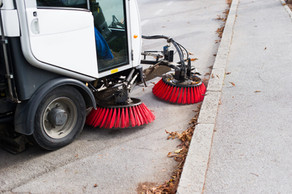 What Is Parking Lot Sweeping and Why Is It Important?